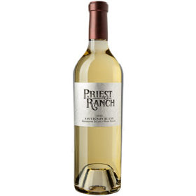 Priest Ranch 2014 Sauvignon Blanc