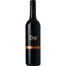 2UP 2014 Shiraz