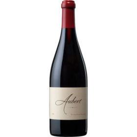 Aubert 2014 Pinot Noir Cix