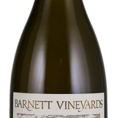 Barnett Vineyards, Carneros Chardonnay