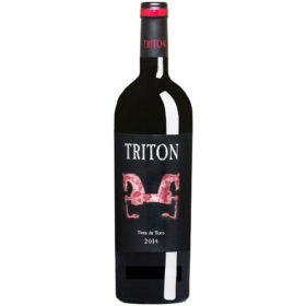 Bodegas Triton 2014 Tinta de Toro