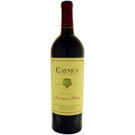 Caymus Vineyards 2005 Sauvignon Blanc