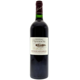 Chateau Puynormond 2010 Red Blend