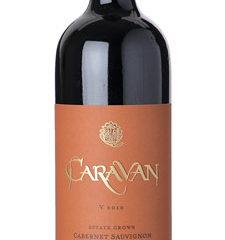 Darioush Caravan 2012 Cabernet Sauvignon