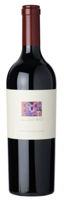 Epoch Estate Wines 2011 Ingenuity