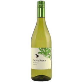 Grove Ridge 2014 Chardonnay