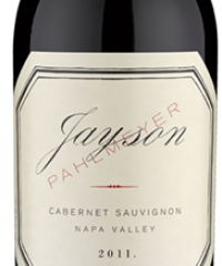 Jayson 2014 Red