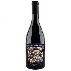 Ken Wright Cellars 2014 Pinot Noir Freedom Hill Vineyard