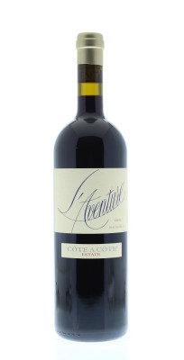 L'Aventure Winery 2010 Cote a Cote