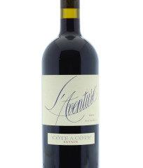 L'Aventure Winery 2011 Cote a Cote