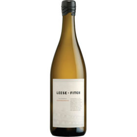 Leese Fitch 2014 Chardonnay