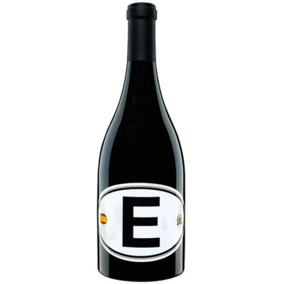 Locations E3 Red Blend