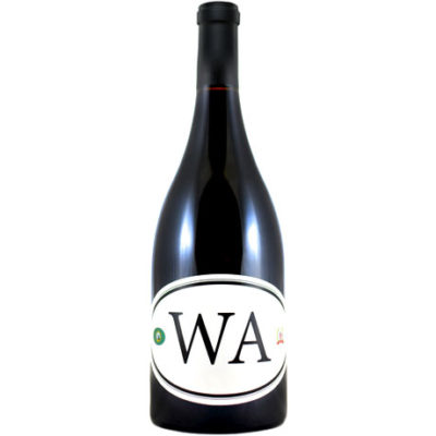 Locations WA-4 Red Blend