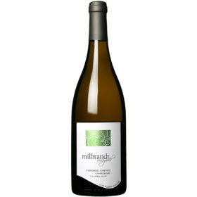 Milbrandt Vineyards 2014 The Estates Chardonnay
