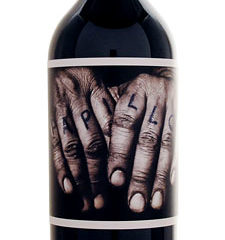 Orin Swift 2013 Papillon