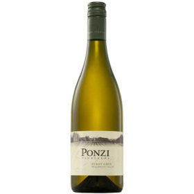 Ponzi 2014 Pinot Gris