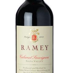 Ramey 2012 Cabernet Sauvignon
