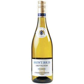 Simonnet Febvre 2014 Sauvignon Blanc
