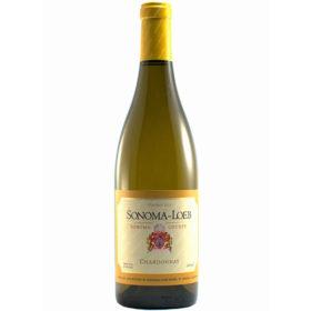 Sonoma-Loeb 2013 Chardonnay