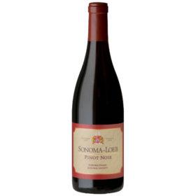 Sonoma-Loeb 2014 Pinot Noir