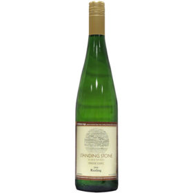 Standing Stone Vineyards 2014 Riesling