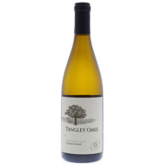 Tangley Oaks 2014 Chardonnay Lot 11