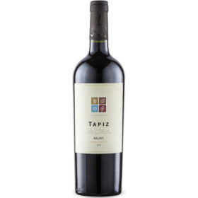 Tapiz Alta Collection 2012 Malbec