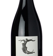Tensley 2010 Syrah