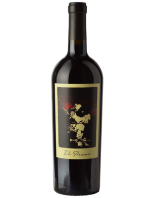 The Prisoner Wine Company 2015 The Prisoner