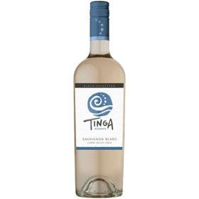 Tinga Reserve 2014 Sauvignon Blanc