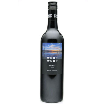 Woop Whoop 2013 Shiraz
