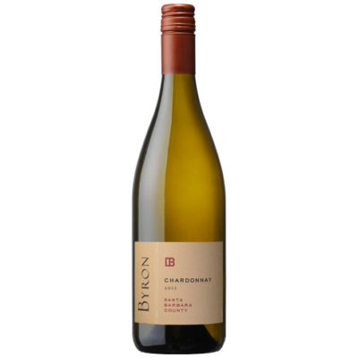 Byron 2014 Chardonnay