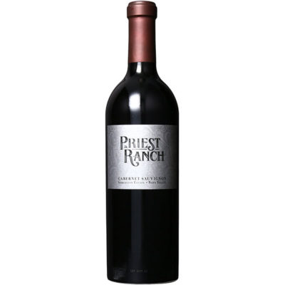 Priest Ranch 2013 Estate Cabernet Sauvignon