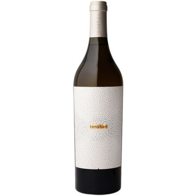 Tenshen 2015 White Wine