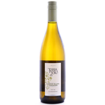 Terra Doro 2014 Chenin Blanc Viognier