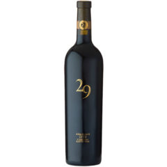 Vineyard 29 Estate Cabernet Sauvignon 2013 Aida Vineyard