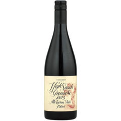 Yangarra 2013 Estate Vineyard Grenache High Sands