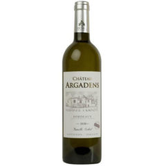 Chateau Argadens 2015 White Blend Bordeaux