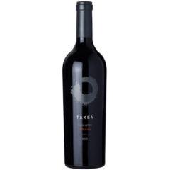 Taken 2013 Red Blend