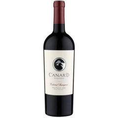 Canard Vineyard Estate Cabernet Sauvignon
