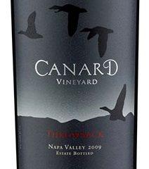 Canard Vineyard Throwback