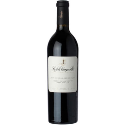 La Jota 2013 Cabernet Sauvignon Howell Mountain
