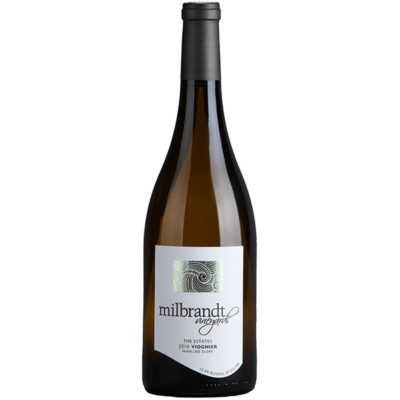 Milbrandt Vineyards 2014 Viognier The Estates