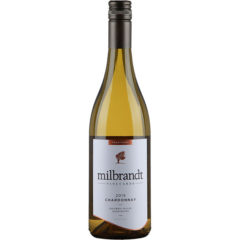 Milbrandt Vineyards 2015 Chardonnay Traditions