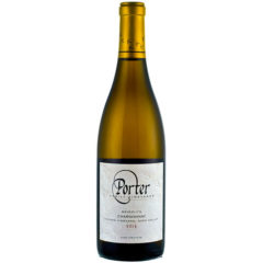 Porter Family Vineyards 2014 Beverly's Chardonnay