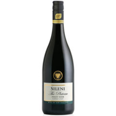 Sileni Reserve 2014 The Plateau Pinot Noir