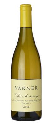 Varner Chardonnay Bee Block