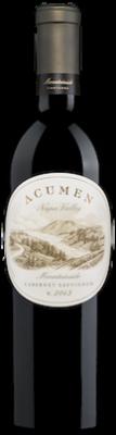 Acumen Cab