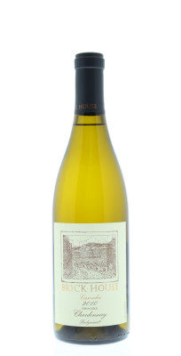 Brick House Vineyards 2013 Chardonnay Cascadia