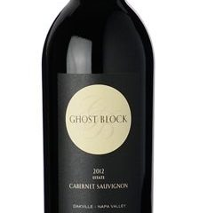 Ghost Block 2013 Estate Cabernet Sauvignon